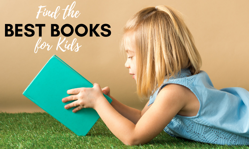Choosing the best books for your students just got easier with my book lists! Let me save you time by helping you find the best books to share on a wide variety of topics. Click to find an alphabetized list of all of my blog posts with book lists.