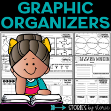 Graphic Organizers and Reading Response Sheets